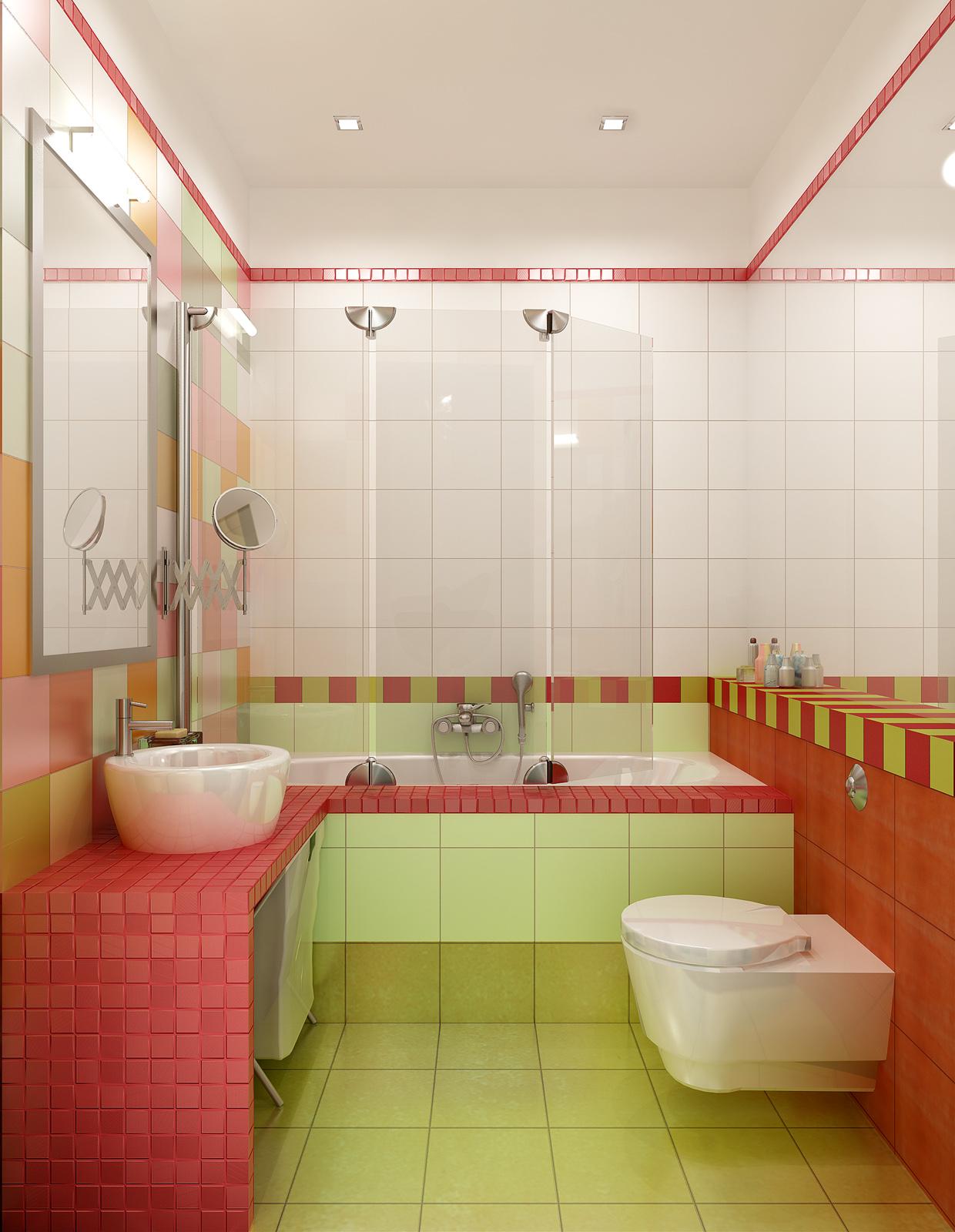 Секс в маленькой ванной комнате как быть 11 фотография
